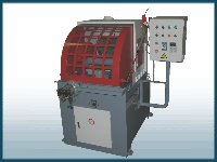 MHC-16E-C  熱處理鋼砂切斷機